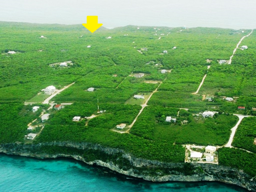 Land for Sale at Lots 4 & 5 , Block 85, Section J, Eleuthera Island Shores MLS29649 Eleuthera, Bahamas