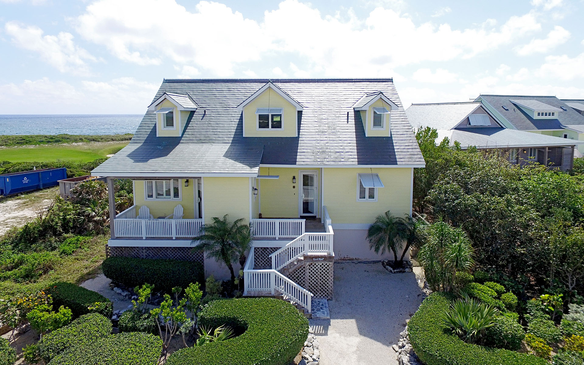 Single Family Home for Sale at Coral Reef, The Abaco Club, Winding Bay - MLS 29592 Winding Bay, Abaco, Bahamas