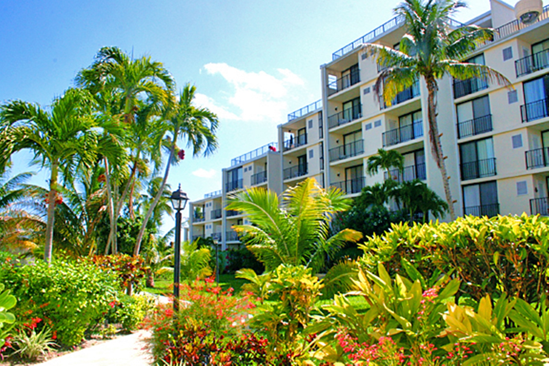 Co-op / Condo for Sale at Corner Unit in Coral Beach with a view! Lucayan Beach West, Grand Bahama, Bahamas