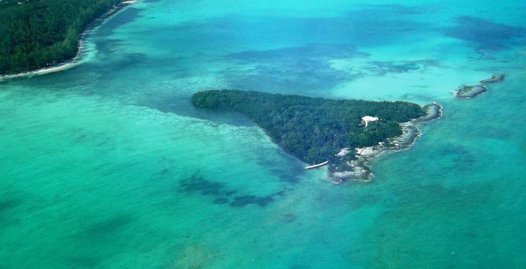 Private Island for Sale at Swains Cay, Andros Private Island Mangrove Cay, Andros, Bahamas