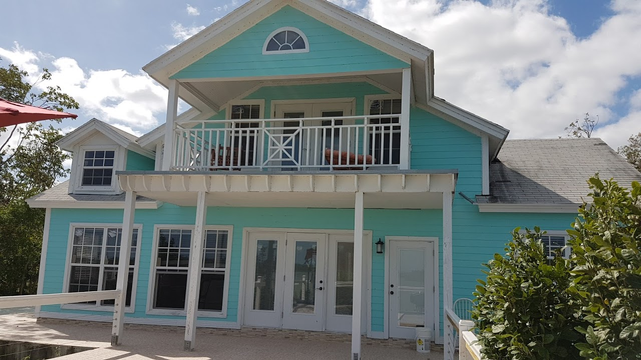 Single Family Home for Sale at #5 White Crown Paradise Resort Love Hill Andros - MLS 29507 Fresh Creek, Andros, Bahamas