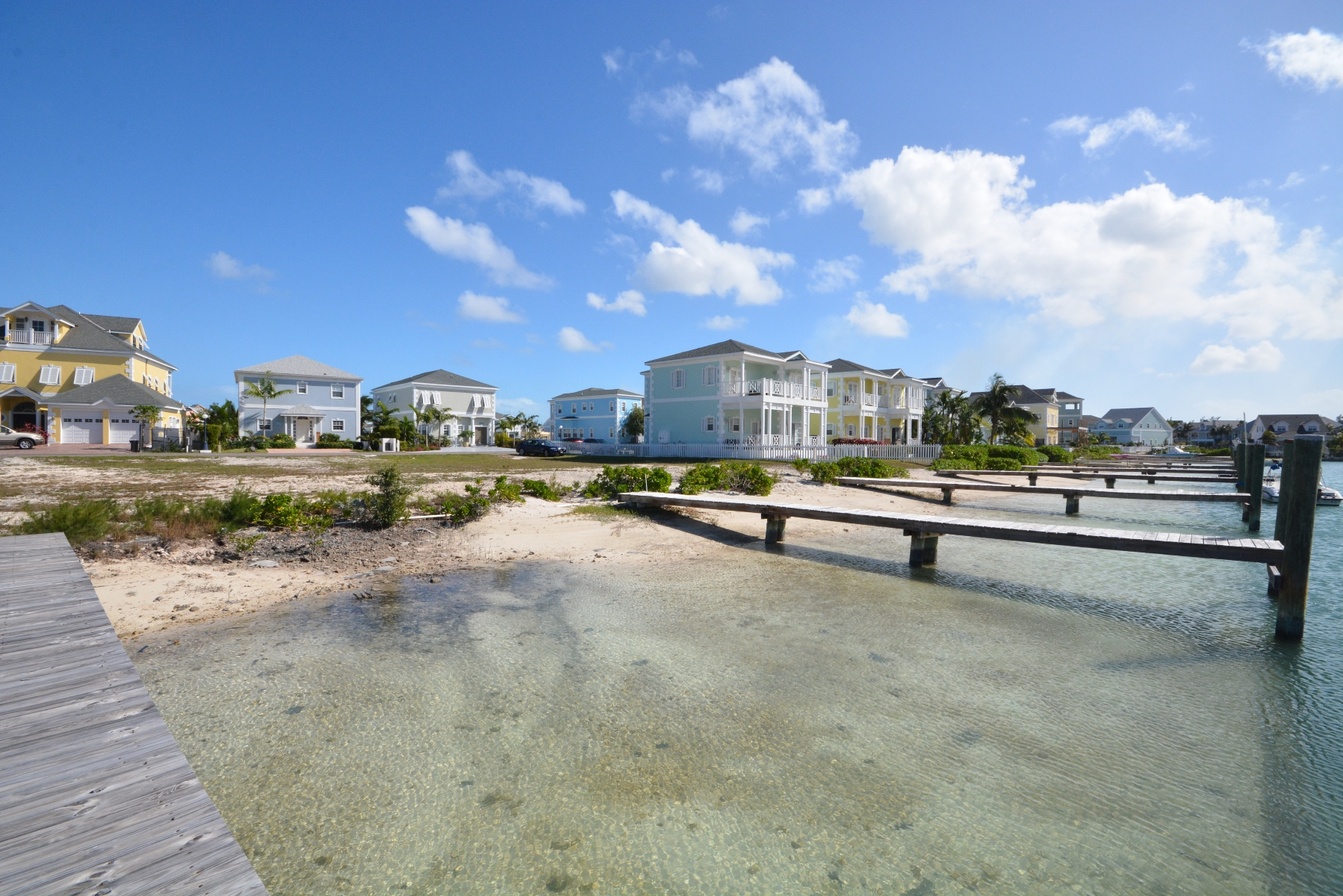 Land for Sale at #21 Coral Beach Sandyport Lot - MLS 29468 Sandyport, Cable Beach, Nassau And Paradise Island Bahamas