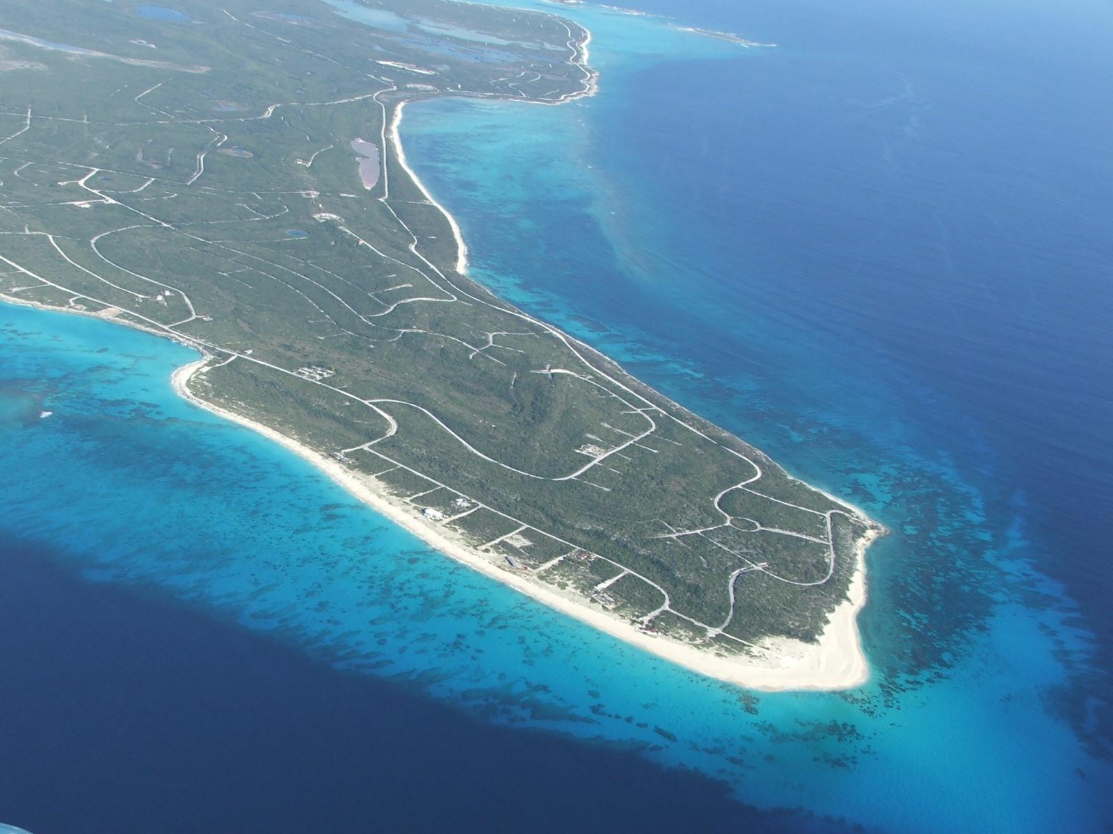Land for Sale at Columbus Landings #1, San Salvador Lot - MLS #29558 Columbus Landings, San Salvador, Bahamas
