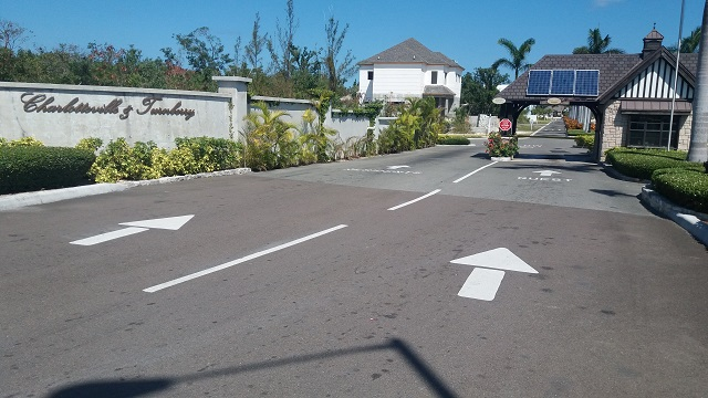 Land for Sale at Charlottesville Lot Charlotteville, Nassau And Paradise Island, Bahamas