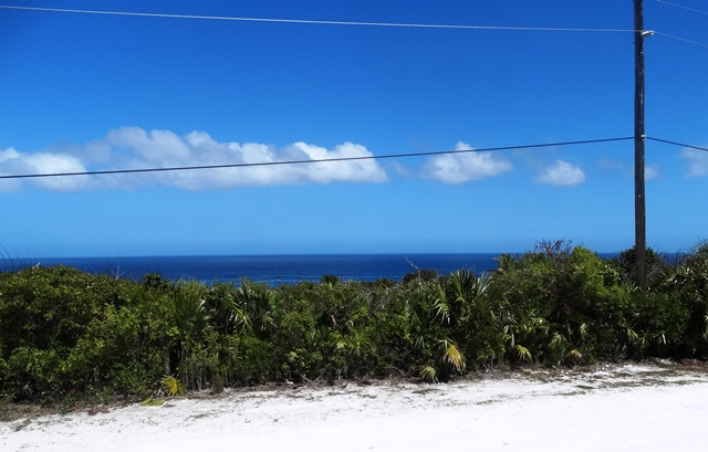 Land for Sale at Rainbow Bay Lot with View of the Atlantic Ocean Rainbow Bay, Eleuthera, Bahamas