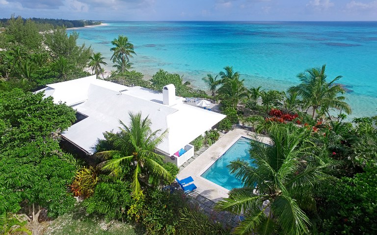 Single Family Home for Sale at Heron Hill, Banks road North Palmetto Point Palmetto Point, Eleuthera, Bahamas