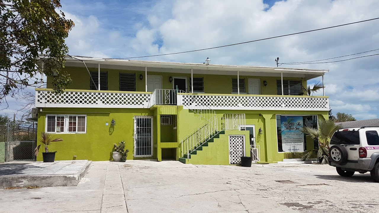 Commercial for Sale at Apartment Building Bar 20 Corner - MLS 29917 Nassau And Paradise Island, Bahamas