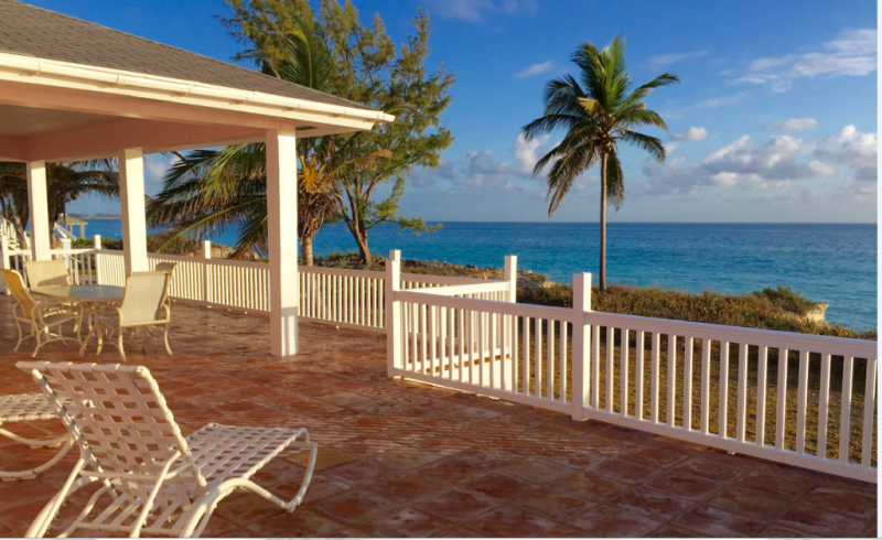 Single Family Home for Sale at Palm Cove House, Great Harbour Cay Great Harbour Cay, Berry Islands, Bahamas