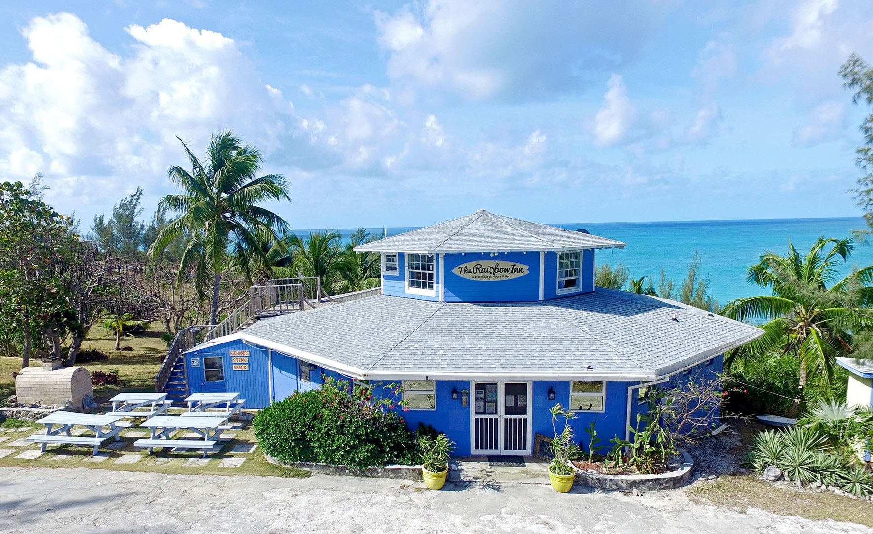 Commercial for Sale at Boutique Resort - Investment Opportunity! MLS 22936 Rainbow Bay, Eleuthera, Bahamas