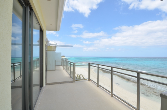 Co-op / Condo for Sale at New Designer Beachfront Townhouse at Columbus Cove Love Beach - MLS 29812 Love Beach, Nassau And Paradise Island, Bahamas