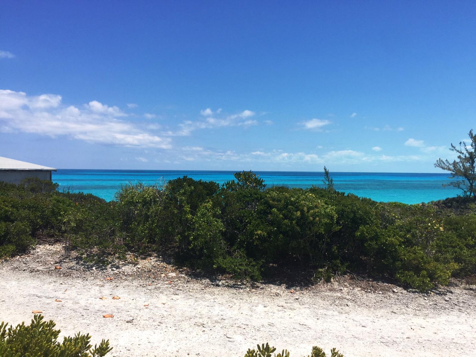 Land for Sale at Vacant Building Lot on Little Exuma with Ocean Views Bahama Island Beach, Exuma, Bahamas