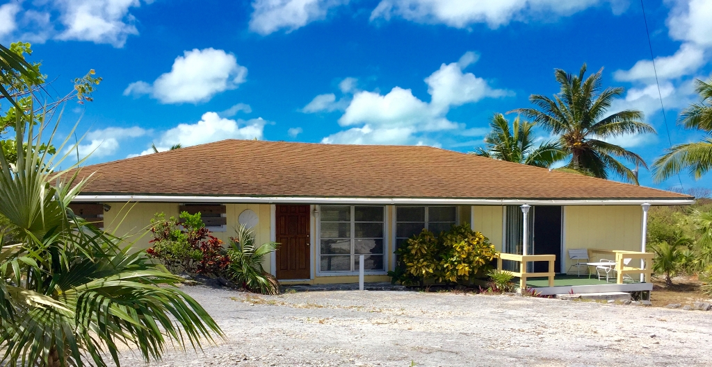 Single Family Home for Sale at Bonnie Place, Great Harbour Cay, Berry Islands - MLS 29977 Great Harbour Cay, Berry Islands, Bahamas