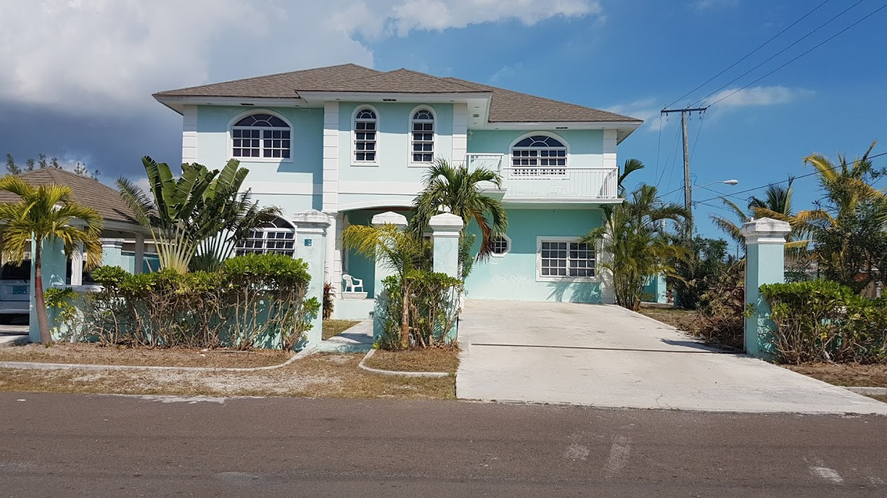 Single Family Home for Sale at Lot #81 Pink Coral Drive Coral Vista MLS: 29973 Coral Harbour, Nassau And Paradise Island, Bahamas