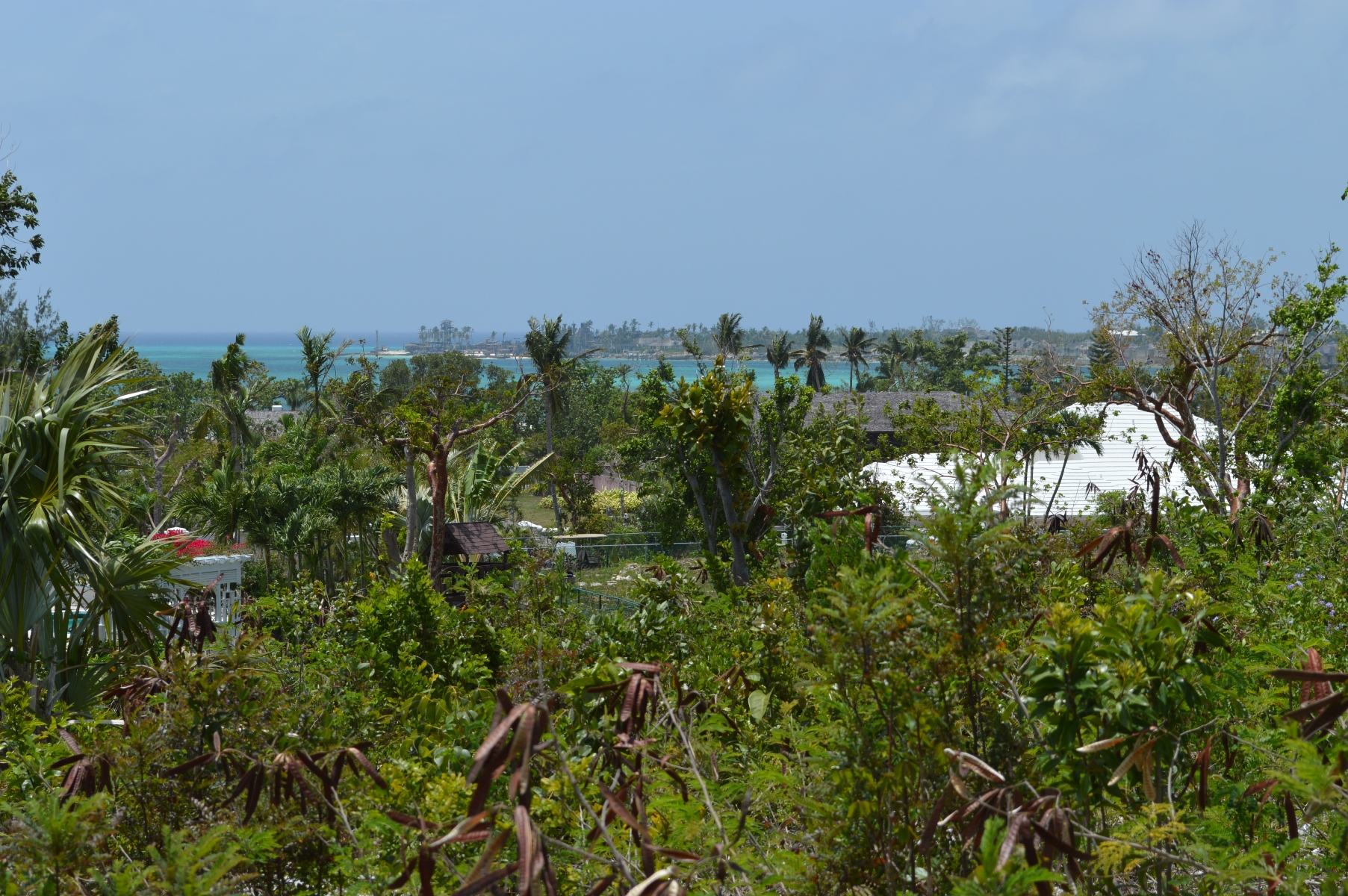 Land for Sale at Hill top Lots with Ocean Views Lyford Cay, Nassau And Paradise Island, Bahamas