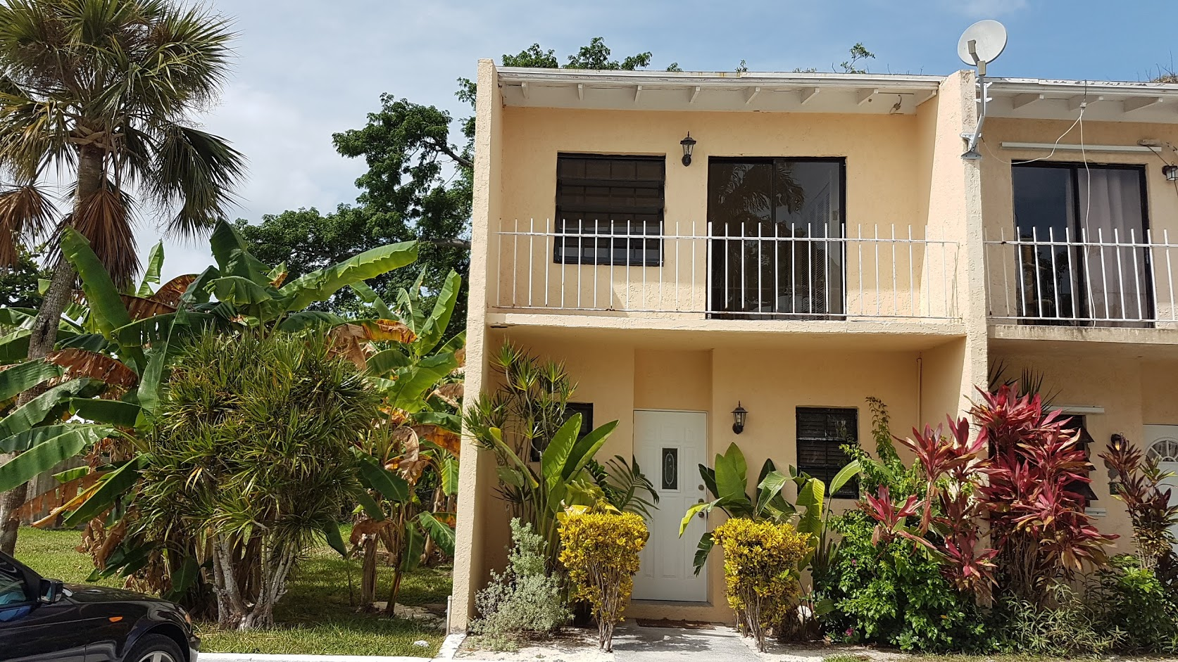 Co-op / Condo for Sale at Westward Villas Condo, Cable Beach - MLS 30321 Sandyport, Cable Beach, Nassau And Paradise Island Bahamas