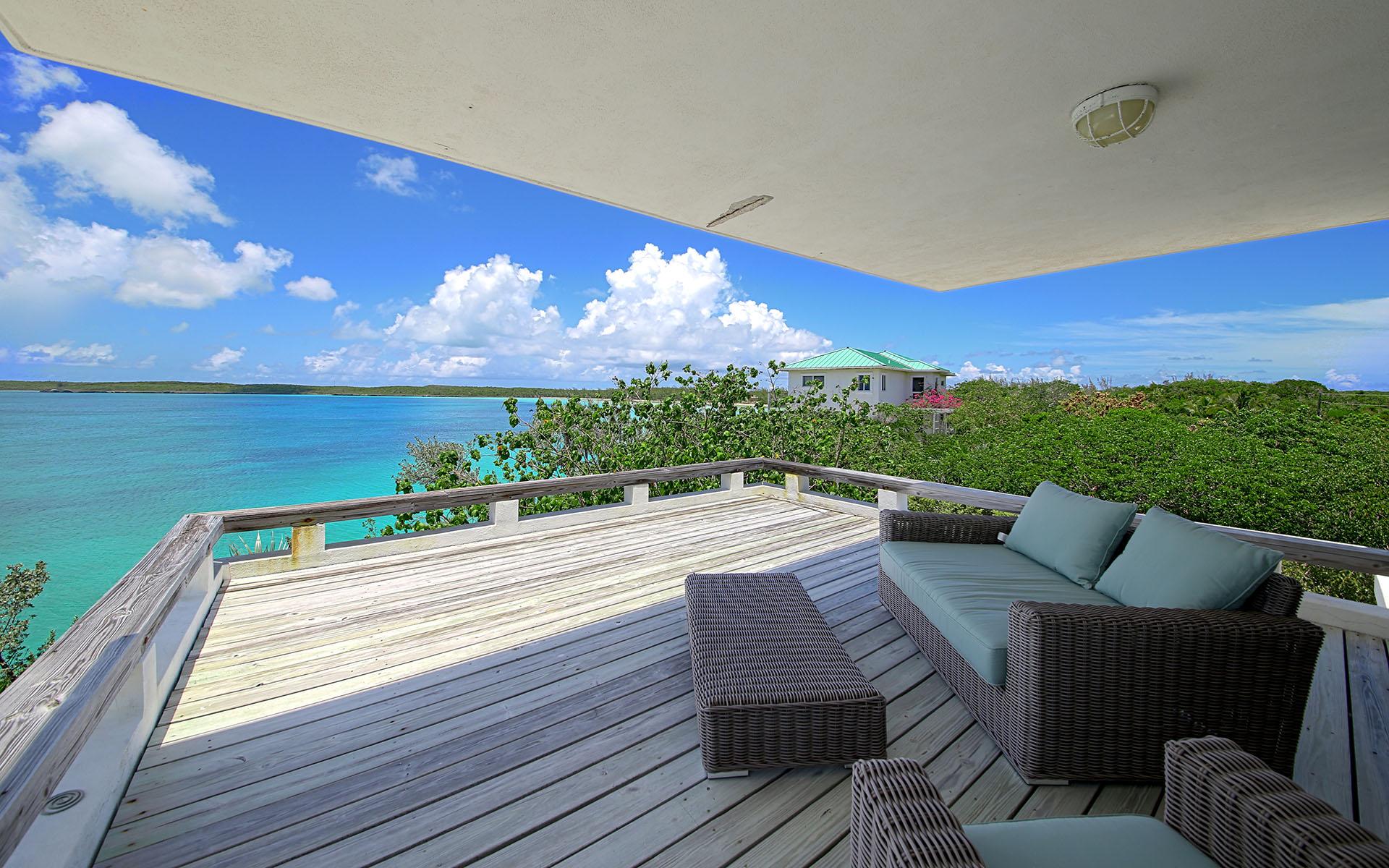 Single Family Home for Sale at Ten Bay Paradise Eleuthera, Bahamas