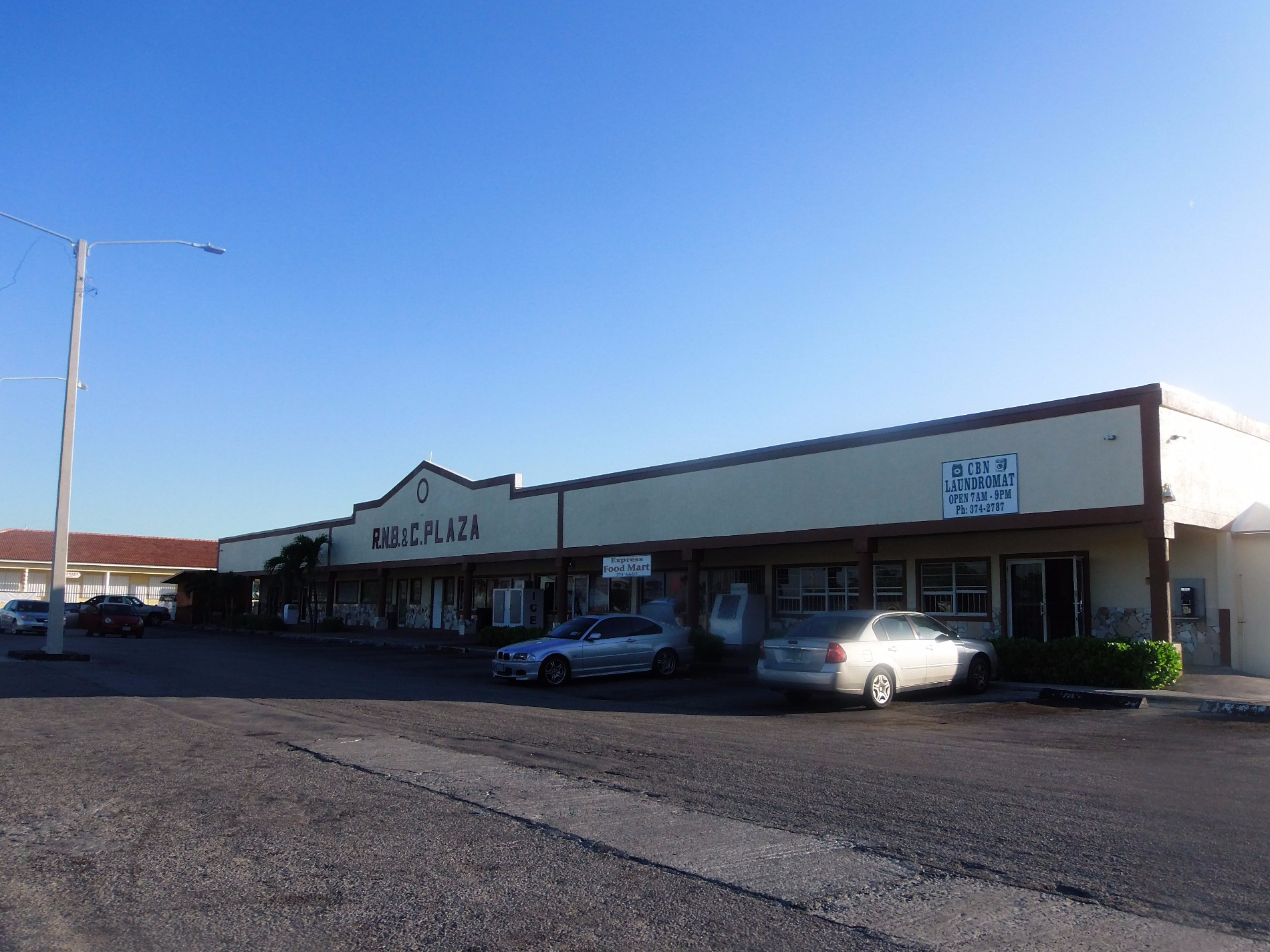 Commercial for Sale at Coral Road Commercial Building For Sale East Coral, Grand Bahama, Bahamas
