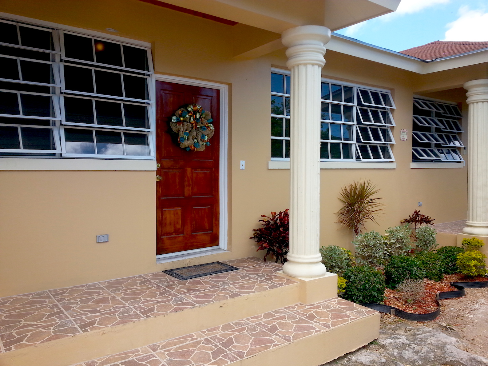 Multi Family for Sale at Duplex in Quaint Area of Gamble Heights - Blue Hill Road South Nassau And Paradise Island, Bahamas
