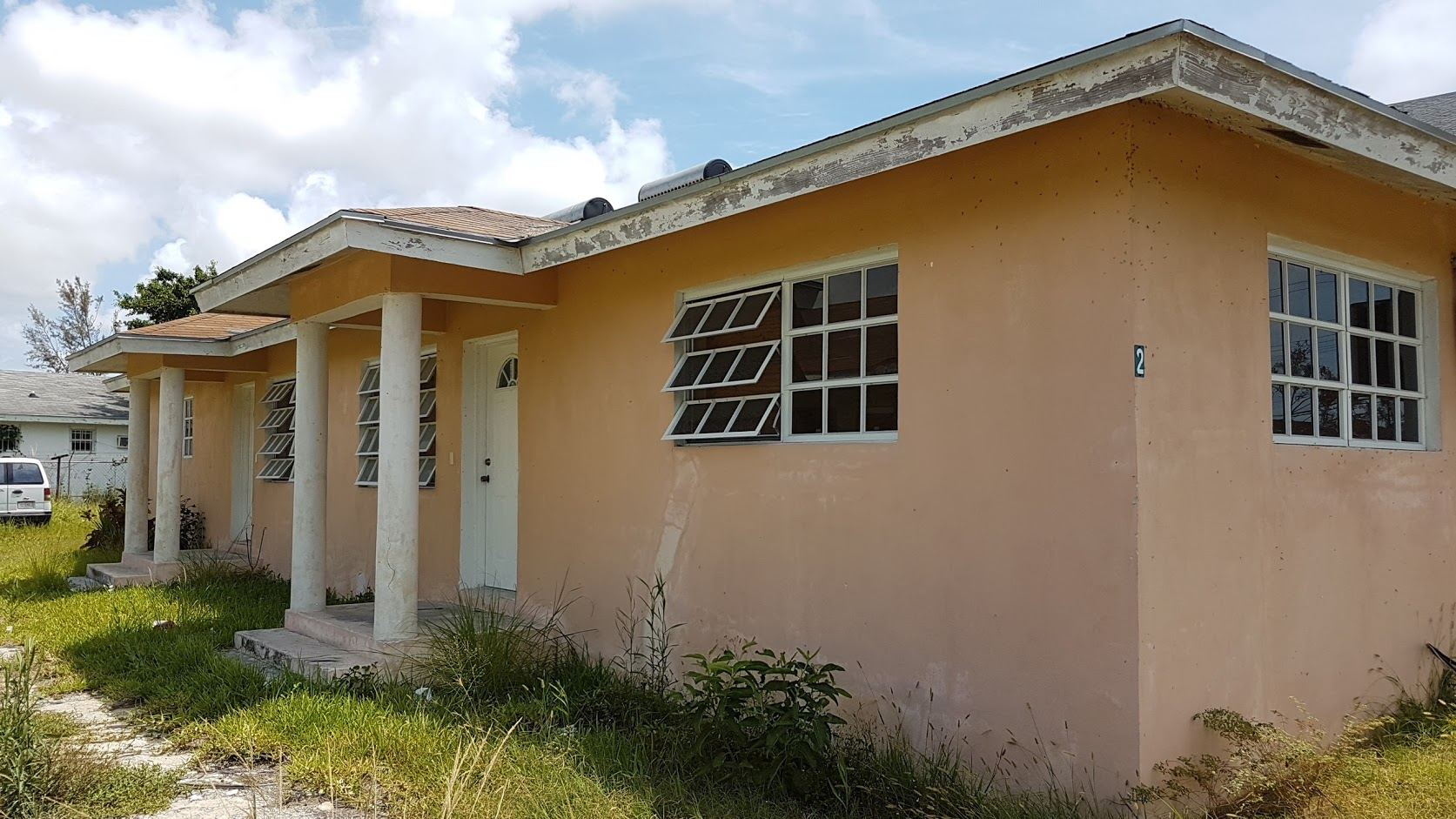 Multi Family for Sale at Rosebud Subdivision Duplex - MLS #31138 East Street South, Nassau And Paradise Island, Bahamas