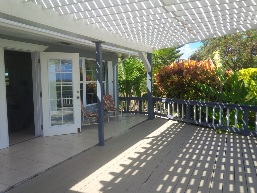 Single Family Home for Sale at Banks Road Home with Sea Views and Acreage - MLS 31576 Eleuthera, Bahamas