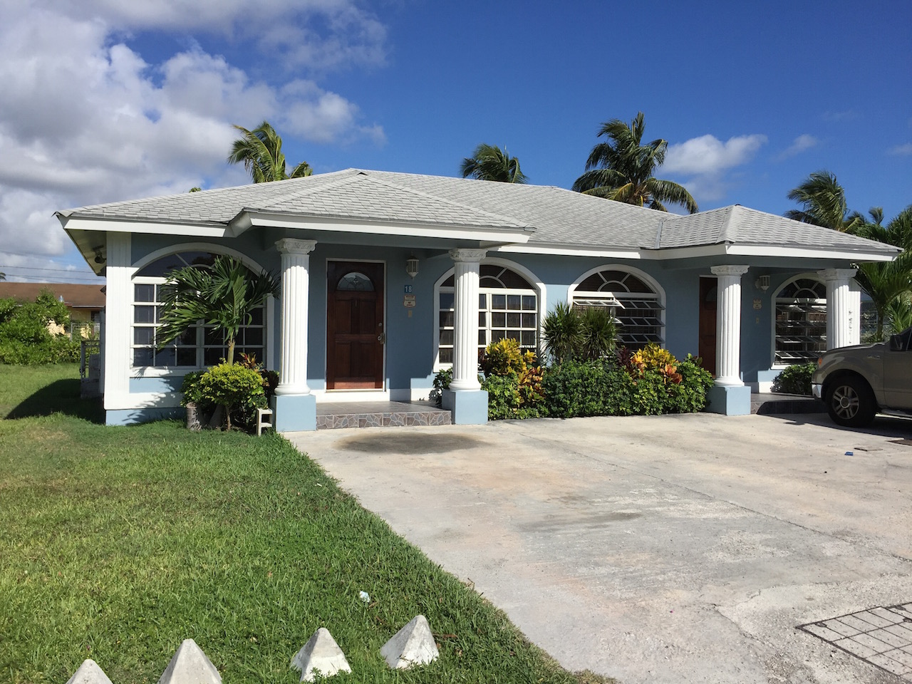 Multi Family for Sale at Colony Village Duplex - MLS 31669 Nassau And Paradise Island, Bahamas