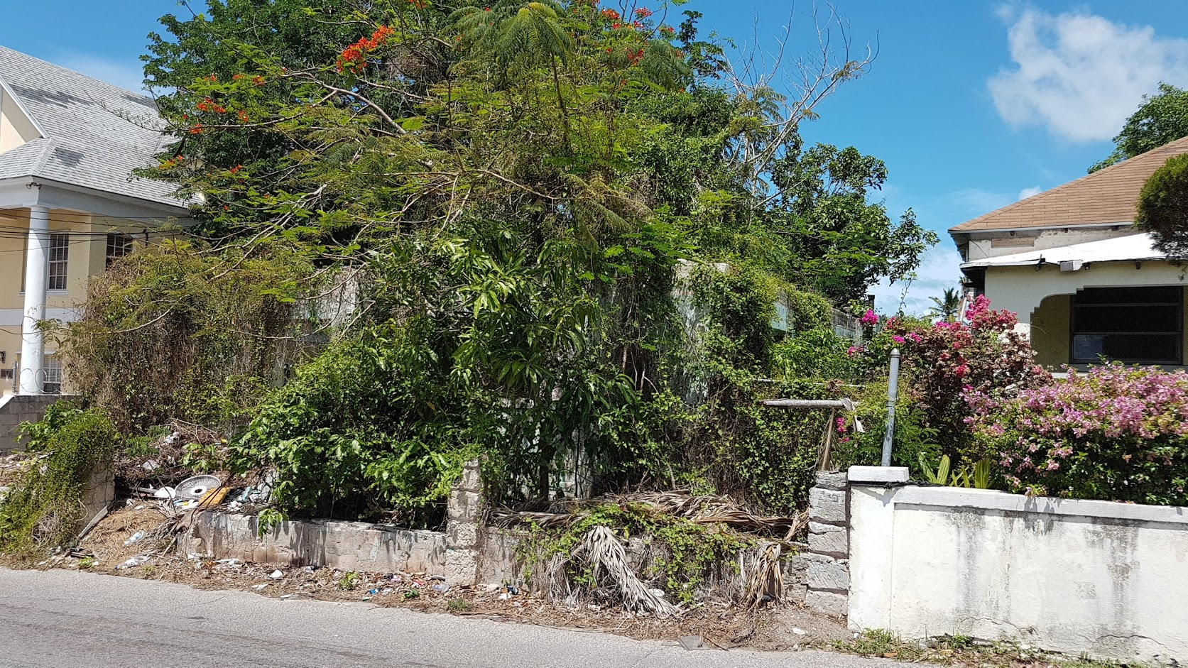 Commercial for Sale at #11 Commercial Lot Hawkins Hill - MLS 30554 Hawkins Hill, Nassau And Paradise Island, Bahamas