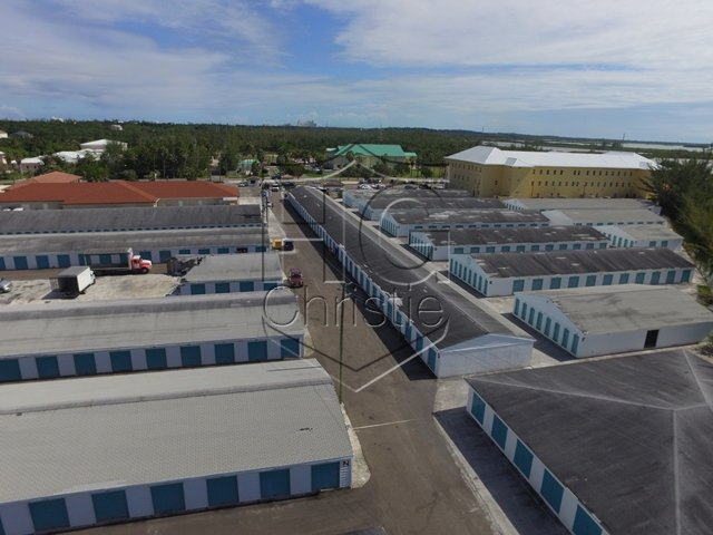 Commercial for Sale at Self Storage Facility with Acres on Blake Road, Nassau MLS:30571 Blake Road, Nassau And Paradise Island, Bahamas