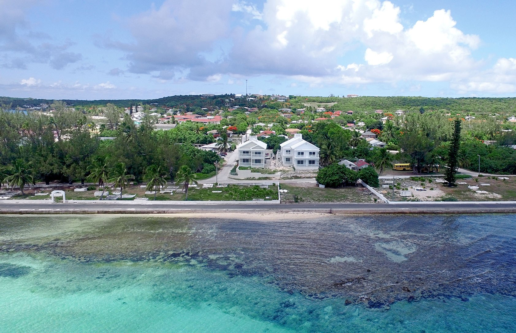 Co-op / Condo for Sale at Excellent Condo Opportunity - MLS 31634 Governors Harbour, Eleuthera, Bahamas