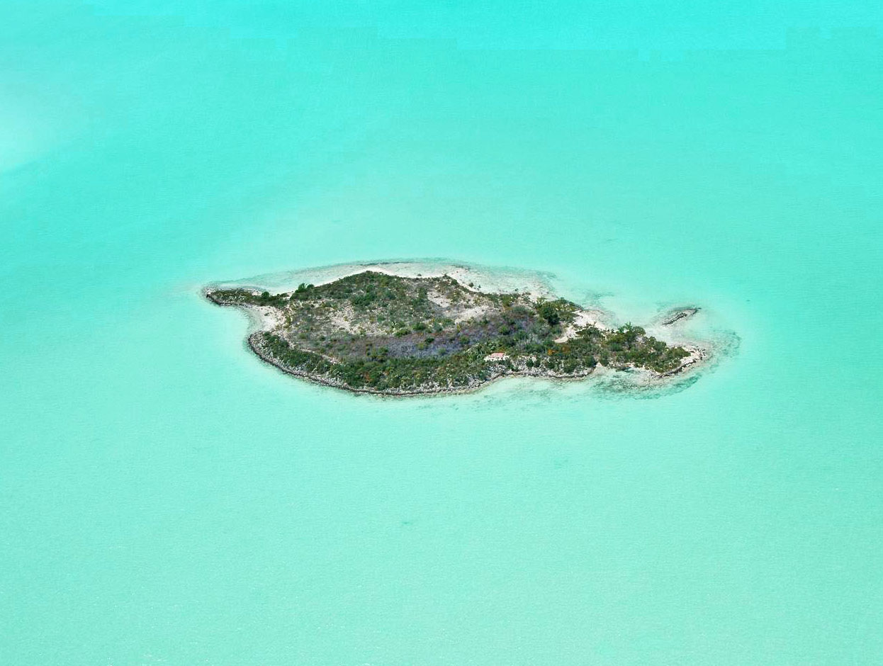 Îlle privée pour l Vente à Pristine Setting Private Island---- Great Price Andros, Bahamas
