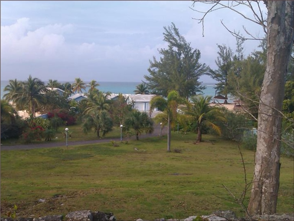 Land for Sale at Perfect For a Condo Development or Dream Home - MLS 31036 Love Beach, Nassau And Paradise Island, Bahamas