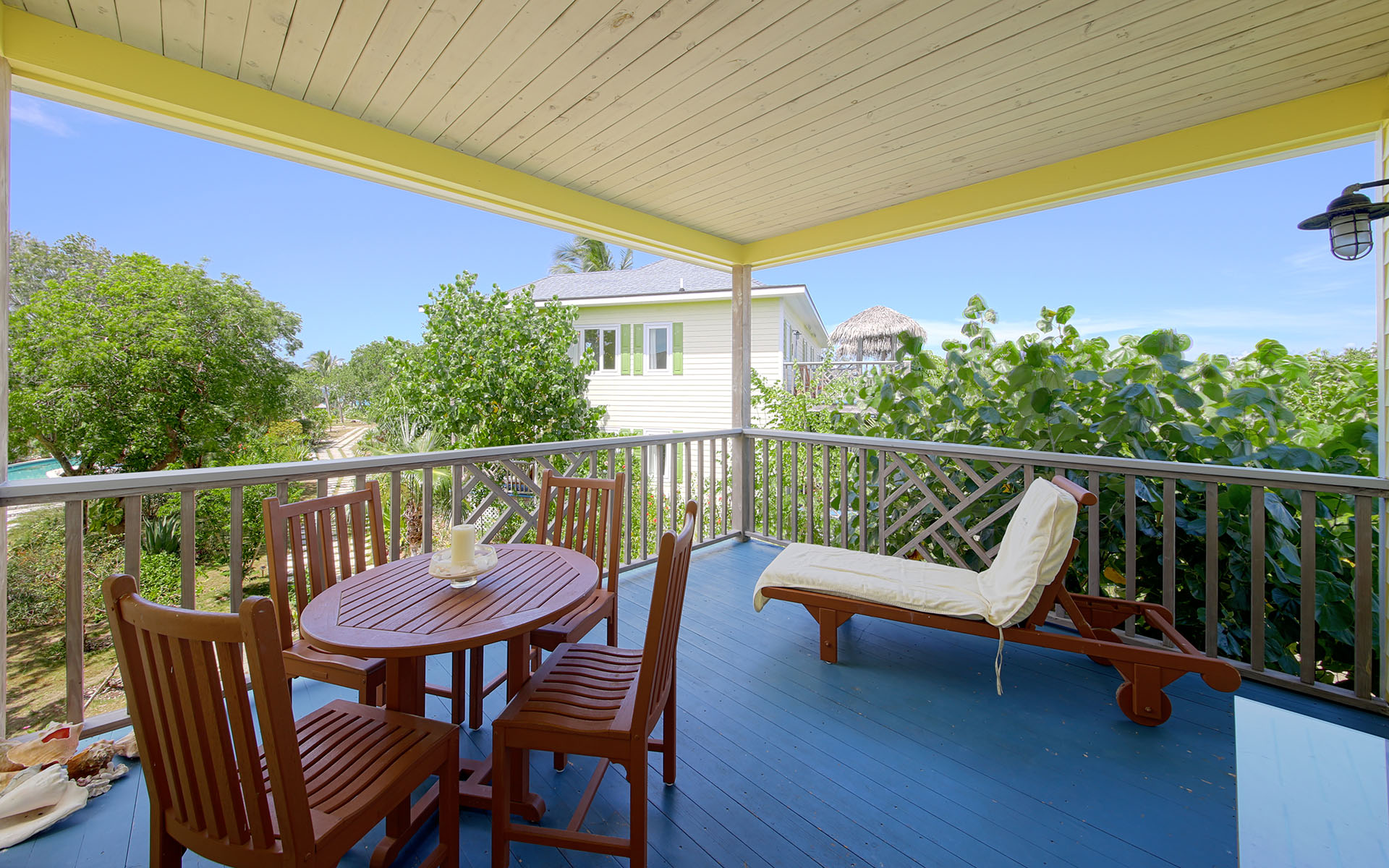 Co-op / Condo for Sale at 2 Bedroom Condo - Pineapple Fields, Governor's Harbour - MLS 31294 Governors Harbour, Eleuthera, Bahamas
