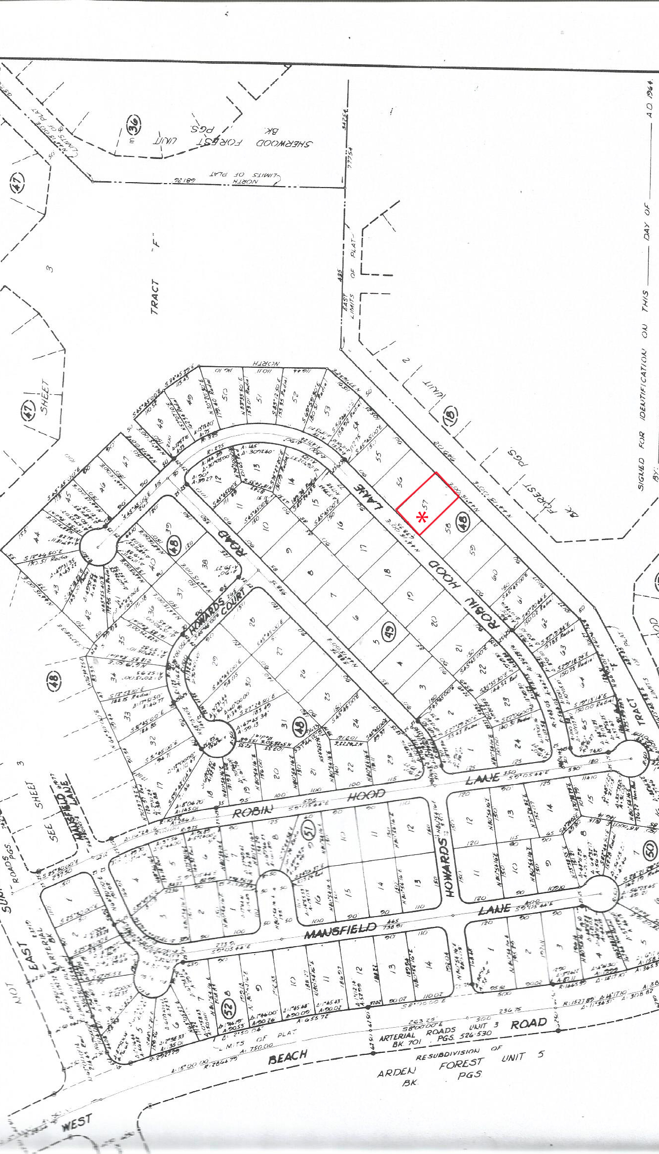 Land for Sale at Single Family Lot in Sherwood Forest (MLS #30790) Sherwood Forest, Grand Bahama, Bahamas