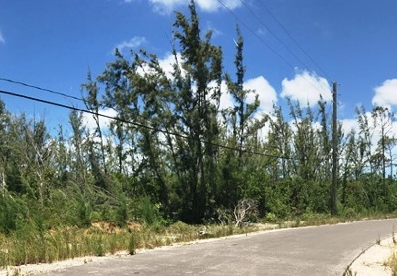Land for Sale at Lot # 2 Niblick Terrace, Coral Harbour Golf Club Estates MLS-30908 Coral Harbour, Nassau And Paradise Island, Bahamas