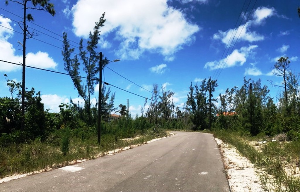 Land for Sale at Lot 19, Country Club Road, Coral Harbour Golf Club Estates MLS-30911 Coral Harbour, Nassau And Paradise Island, Bahamas