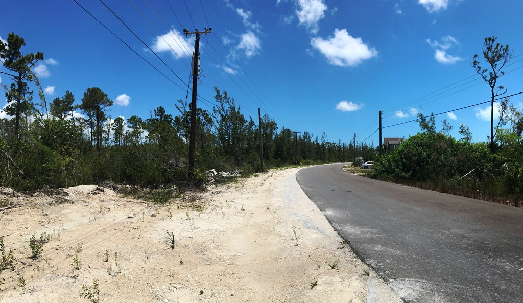 Land for Sale at Lot 21, Country Club Road, Coral Harbour Golf Club Estates MLS-30910 Coral Harbour, Nassau And Paradise Island, Bahamas