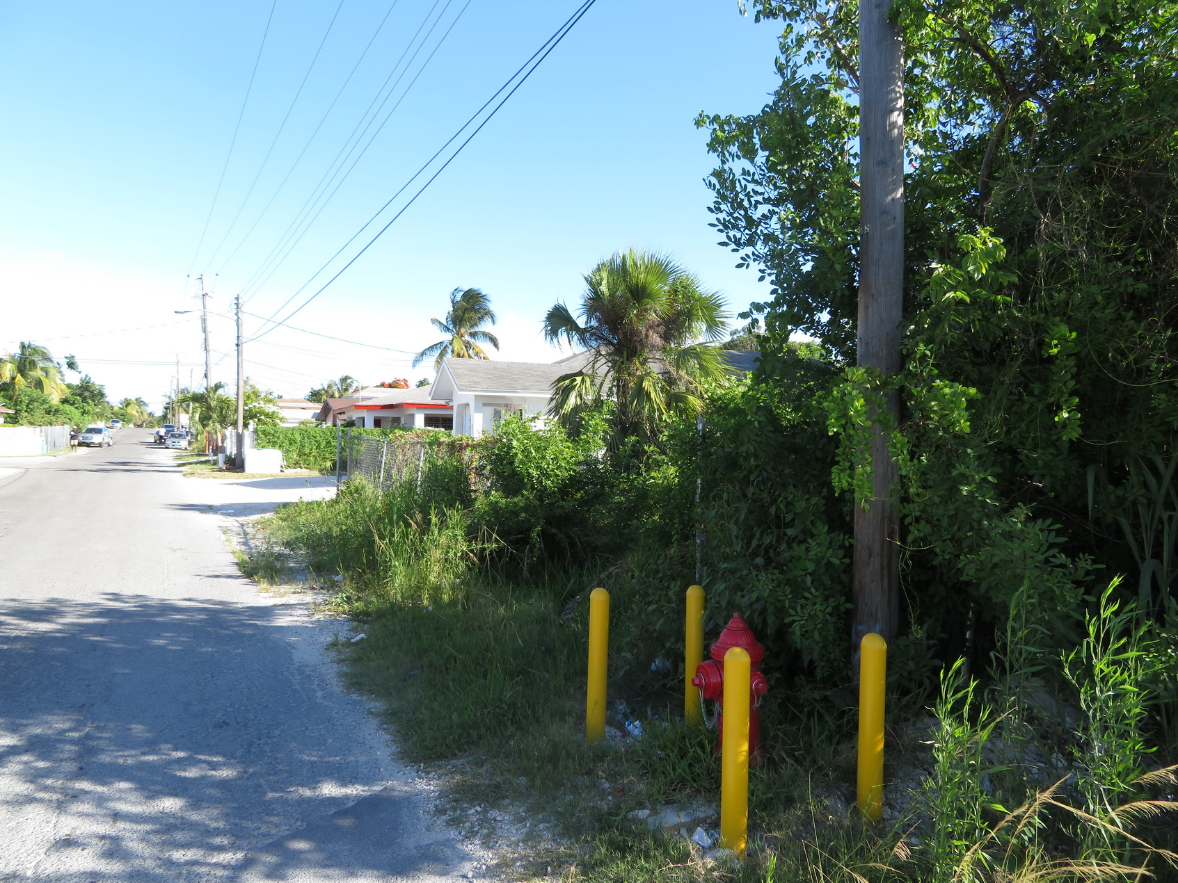 Land for Sale at Single Family lot in Pinewood Gardens/Joan's Heights off East Street in South Nassau Pinewood Gardens, Nassau And Paradise Island, Bahamas
