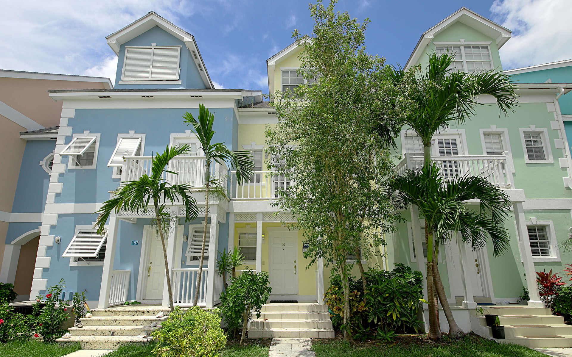 Co-op / Condo for Sale at #14 Sandyport Arches - MLS 31295 Sandyport, Cable Beach, Nassau And Paradise Island Bahamas
