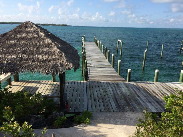 Land for Sale at Deep Water Dockage Lubbers Quaters Abaco Lubbers Quarters, Abaco, Bahamas