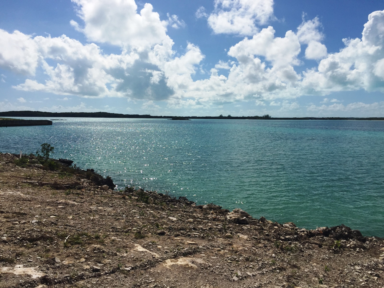 Land for Sale at Excellent Opportunity to Own and Build at February Point MLS 31120 February Point, Exuma, Bahamas