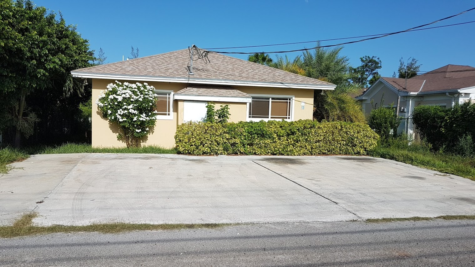 Multi Family for Sale at Apartment Complex Lot# 46 Boris Claridge Subdivision MLS:31391 Nassau And Paradise Island, Bahamas