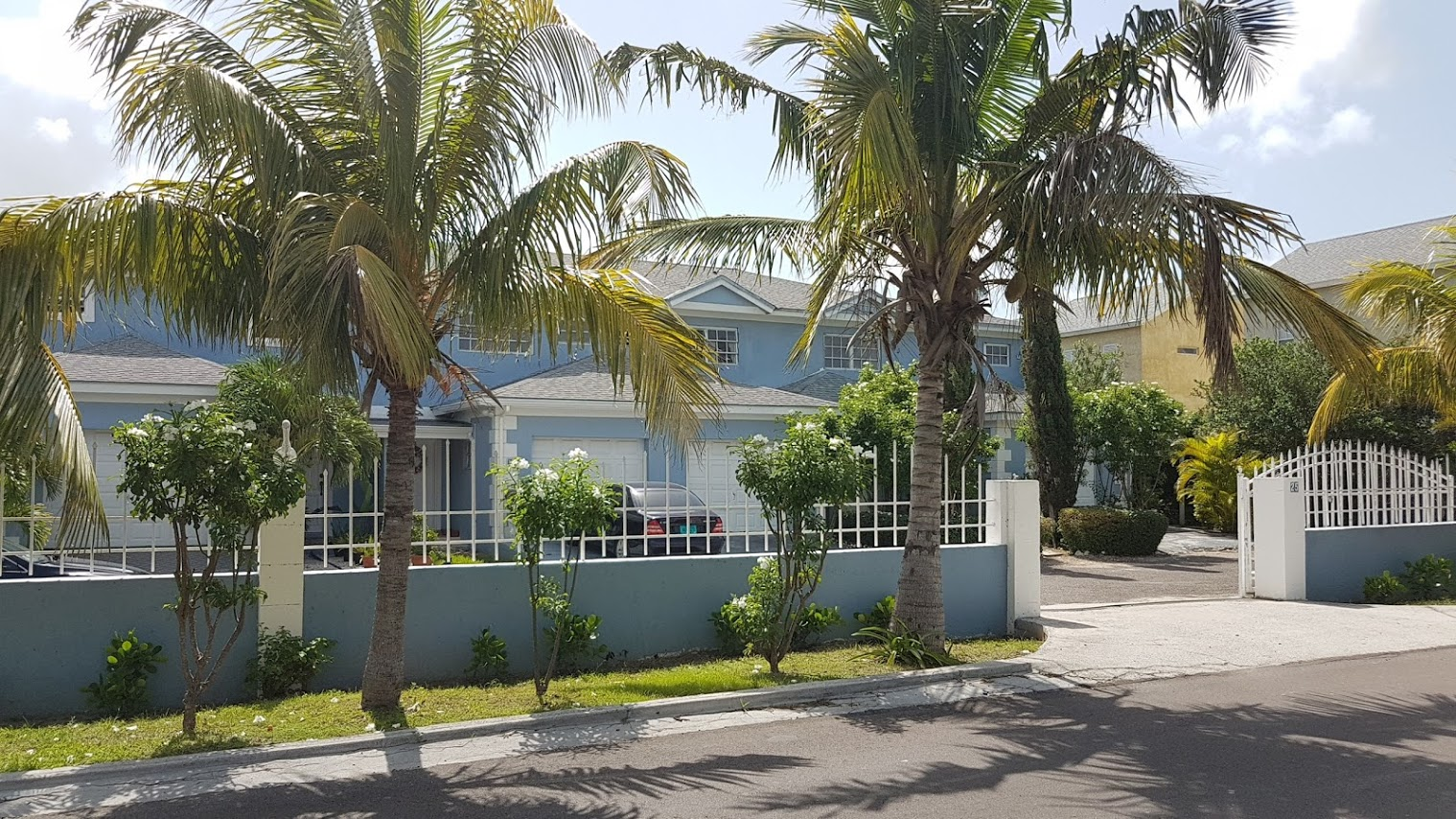 Co-op / Condo for Sale at Lot 10, Unit 3 Westridge Estates MLS31133 Westridge Estates, Westridge, Nassau And Paradise Island Bahamas