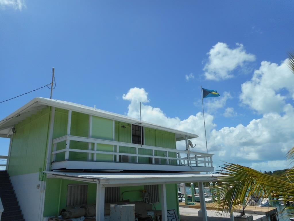 Single Family Home for Sale at Boat Owners Paradise Spanish Wells, Eleuthera, Bahamas