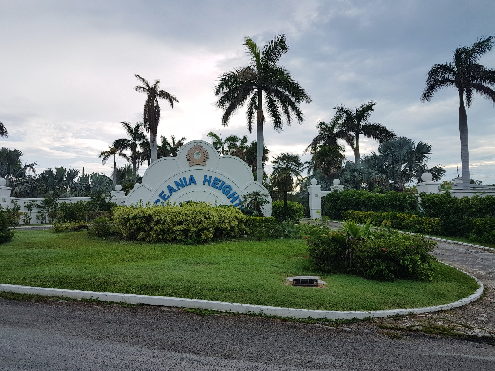 Land for Sale at Single-Family Lots at Oceania Heights Exuma, Bahamas