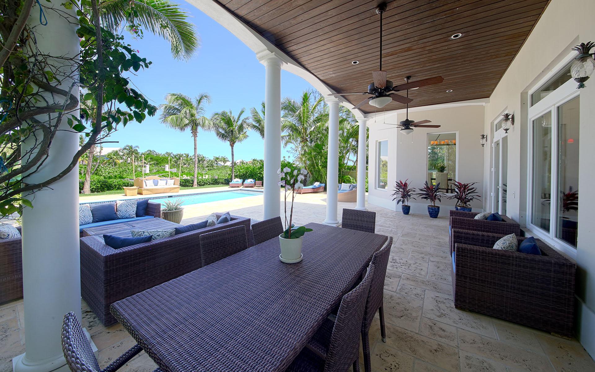 一戸建て のために 売買 アット 22 Canal Beach, Old Fort Bay MLS:31256 バハマ