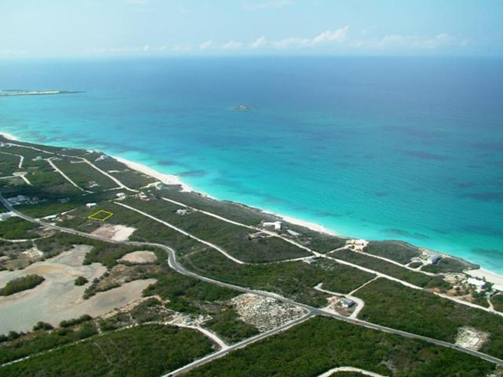 Land for Sale at 10791 Bahama Sound, Ocean Addition East, Diver's Lane - MLS 31248 Georgetown, Exuma, Bahamas