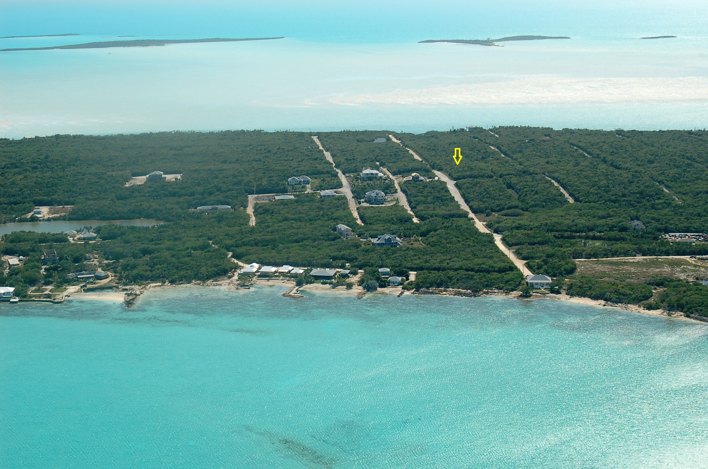 Land for Sale at Lot #7212 Bahama Sound 11, Georgetown, Exuma MLS:31298 Georgetown, Exuma, Bahamas