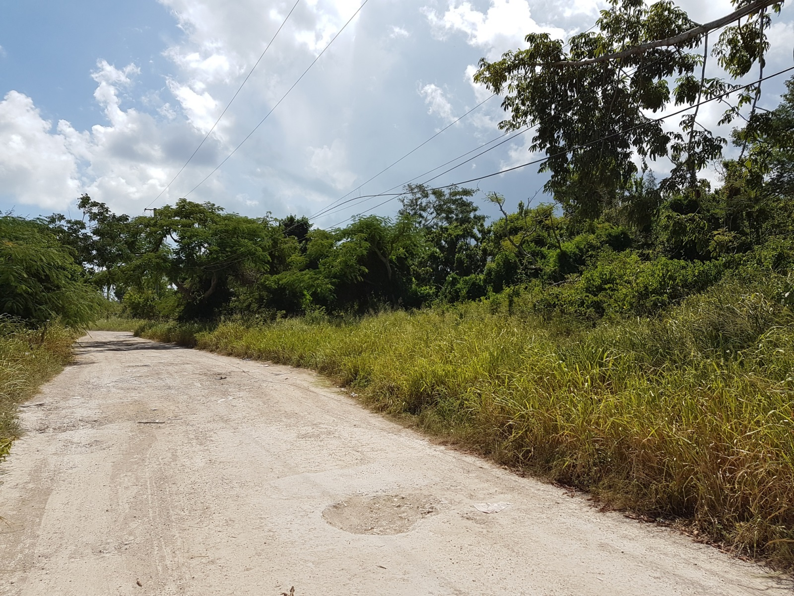 Land for Sale at Gambier Multi-Family Vacant Lot - MLS 31431 Gambier, Nassau And Paradise Island, Bahamas