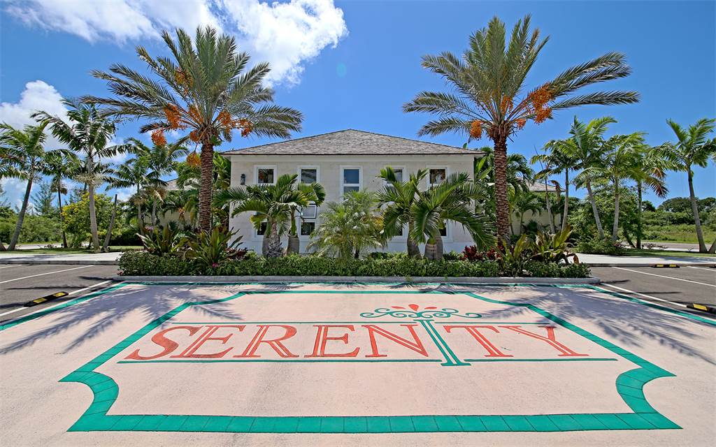 Land for Sale at Single Family Lot in Serenity Nassau And Paradise Island, Bahamas