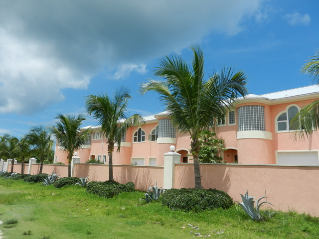 Multi Family for Sale at 6 Unit Residential Townhouses at The Caves Crest, West Bay St West Bay Street, Nassau And Paradise Island, Bahamas