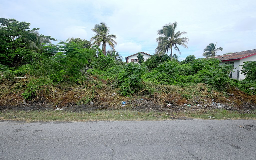 Land for Sale at Multi-family Lot on Talbot Avenue, Malcolm Allotment - MLS 31615 Malcolm Allotment, Nassau And Paradise Island, Bahamas